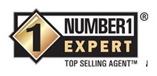 Number 1 Expert logo