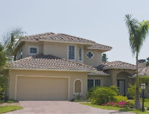 One of the real estate properties in Sugarmill Woods FL