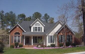 Home in Herndon VA