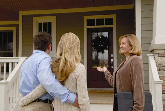 real estate agents Hendersonville, NC