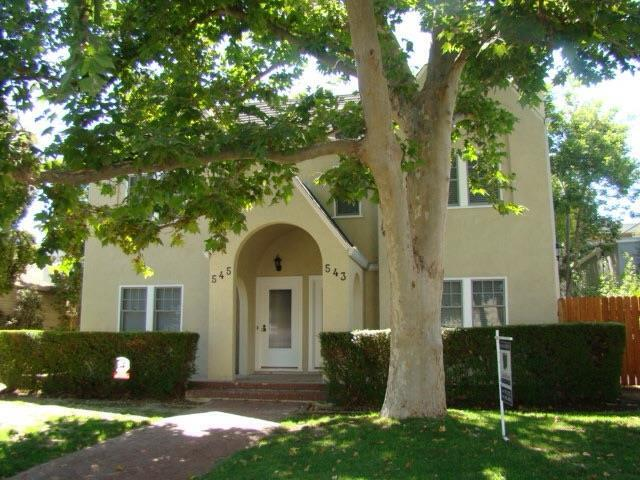 545 S HUDSON AVE Pasadena CA 91101 id-1006898 homes for sale