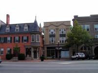 Downtown Waynesboro