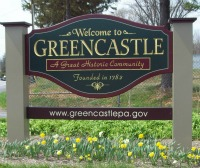 Welcome to Greencastle
