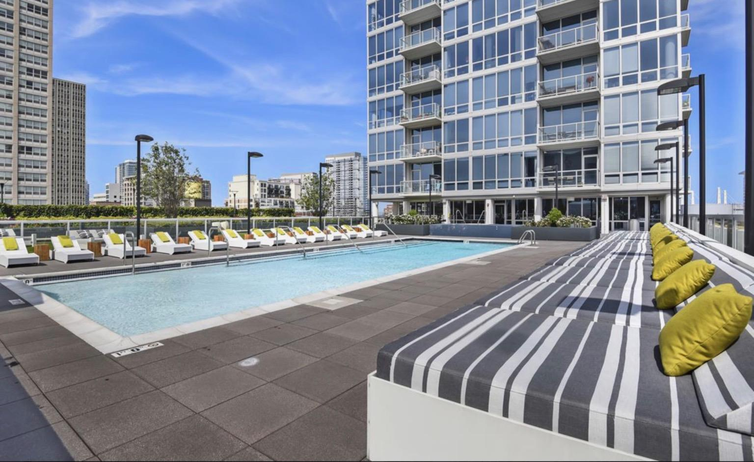 2138 SOUTH INDIANA AVE 608T Chicago IL 60616 id-1754237 homes for sale