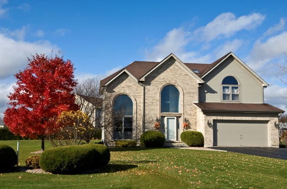 A home for sale in Boulder County, CO.