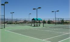 Granville East Tennis