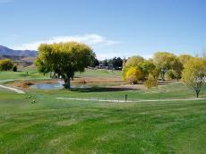 Prescott Country Club Golf