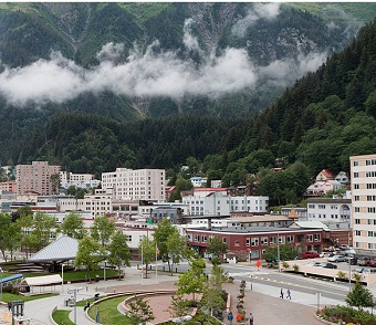 Juneau AK homes