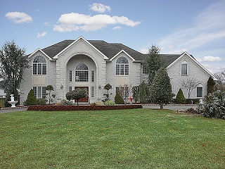 Home in Scotch Plains NJ