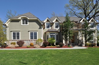Home in Westfield NJ