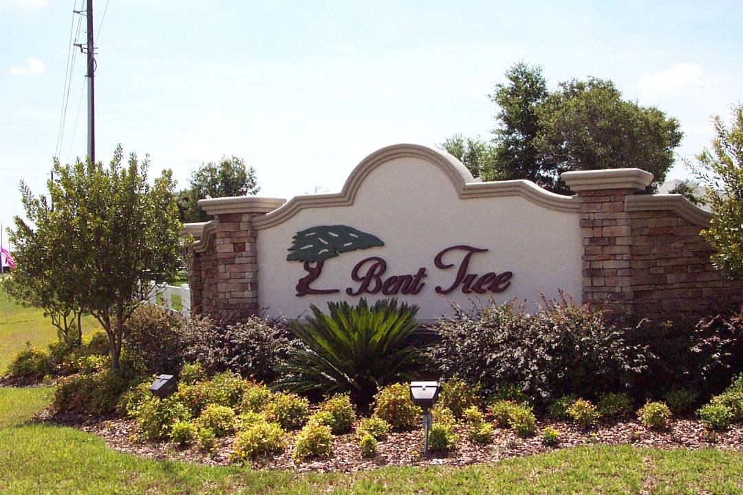 Bent Tree Real Estate Ocala FL