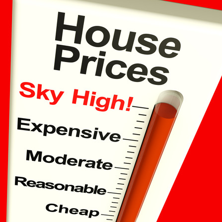 Pricing Warner Robins Real Estate