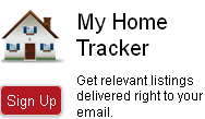 My Homes Tracker