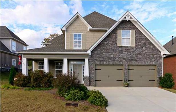 Owens Cross Roads Homes for Sale