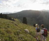 Outdoor Recreation in the Tri-Cities
