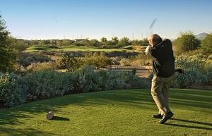 Paa-Ko Ridge golf