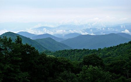 Things to do in Western North Carolina