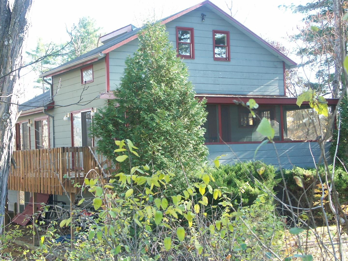 GATEHOUSE RENTAL Bolton Landing NY 12814 id-1821746 homes for sale