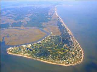 Edisto Beach And State Park