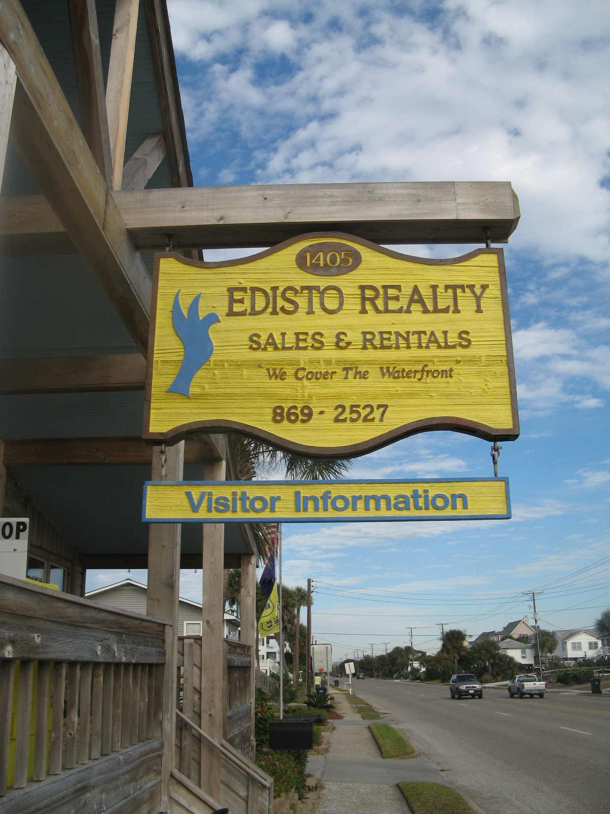Edisto Realty Real Estate