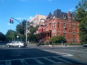Crown Heights Real Estate