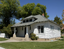 Shafter CA Home
