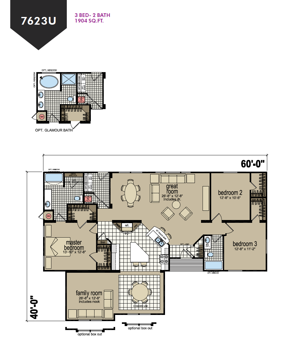 Inform California House Design: Floor Plans With Ferris Homes, Size, Style, Amenities