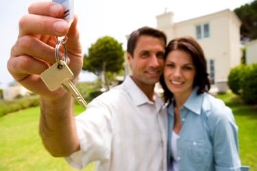 First time home buyers in Montgomery County
