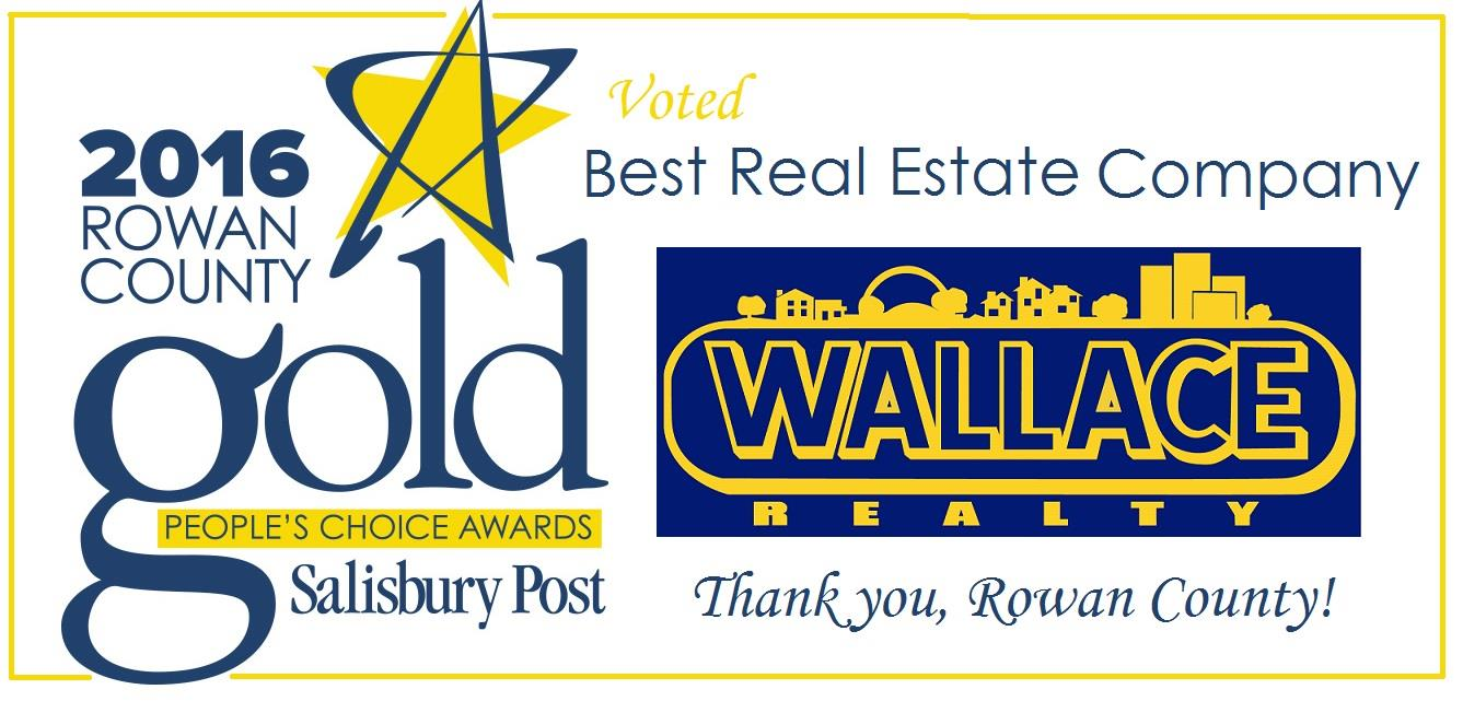 Wallace Realty - Buying Made Easy   - Wallace Realty
