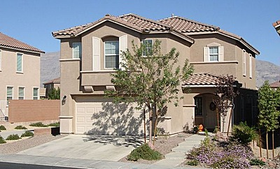 North Las Vegas Homes