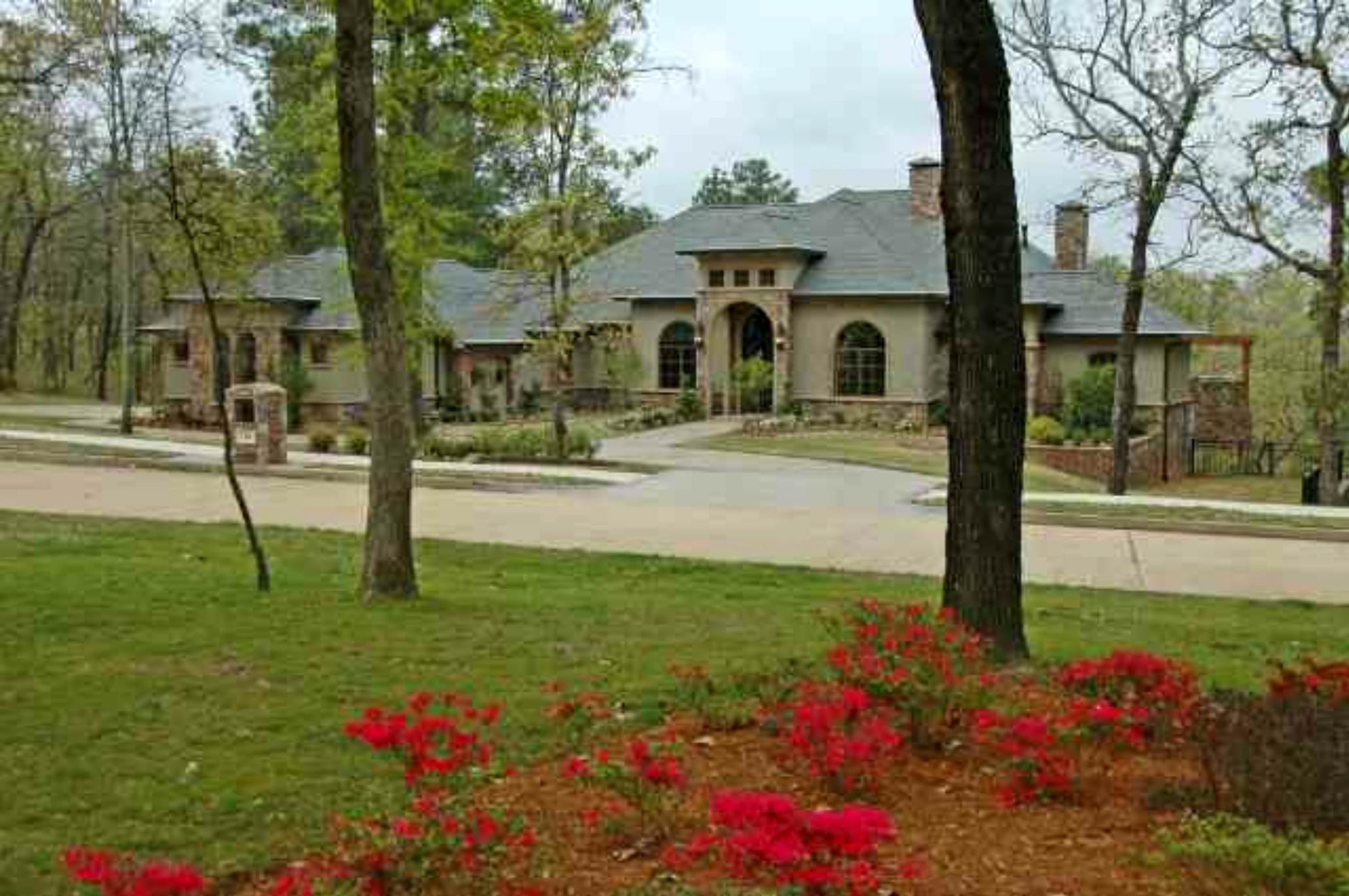 Bullard TX homes