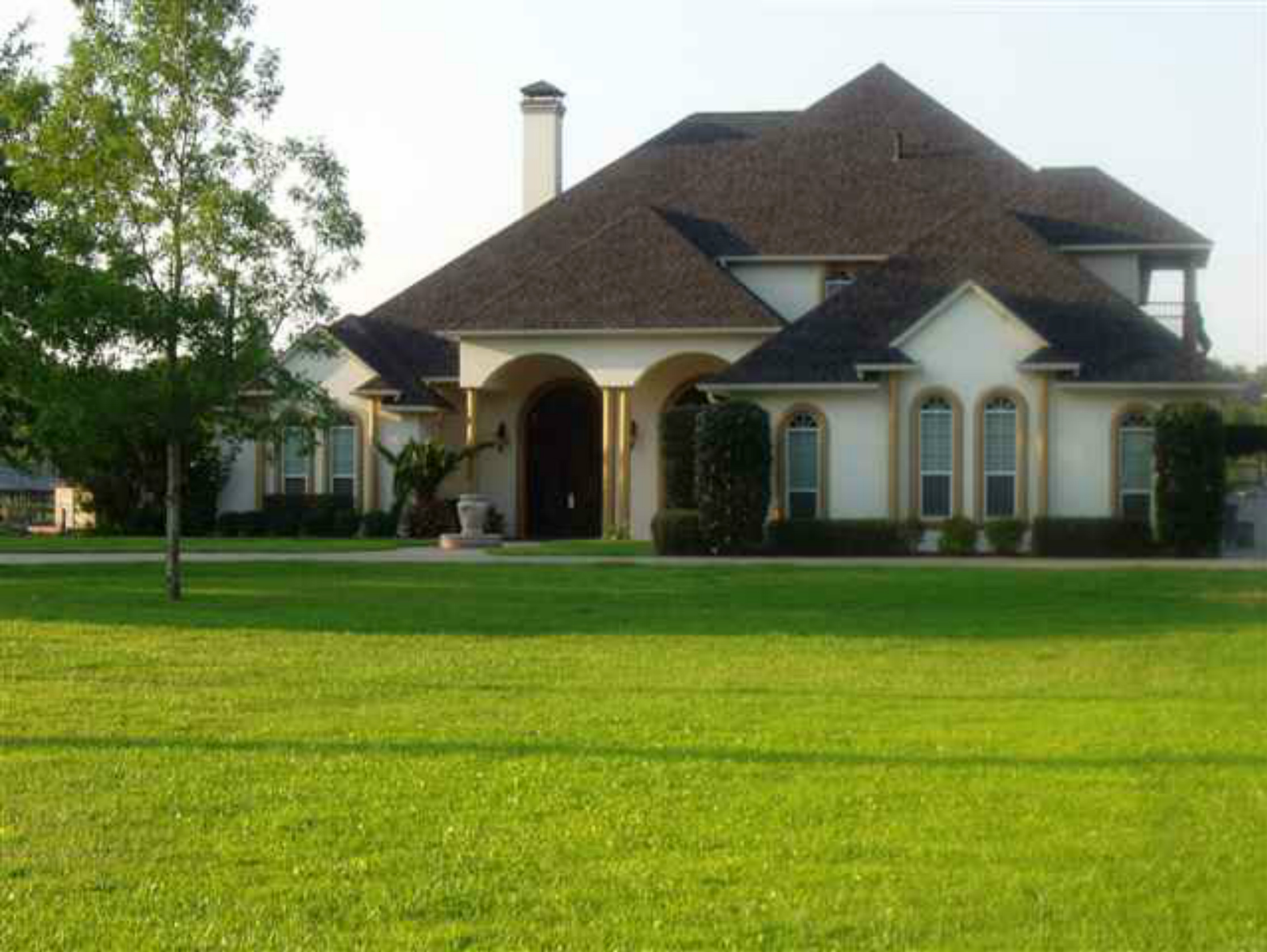 Whitehouse properties