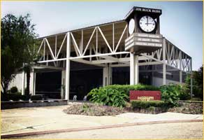 Jackson MS Forest Museum