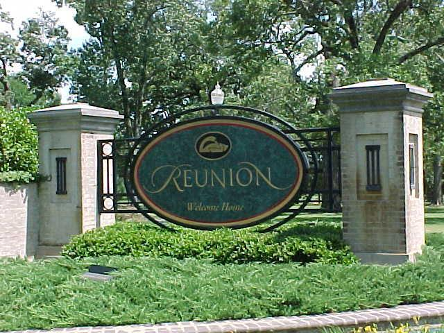 Reunion Subdivision in Madison MS