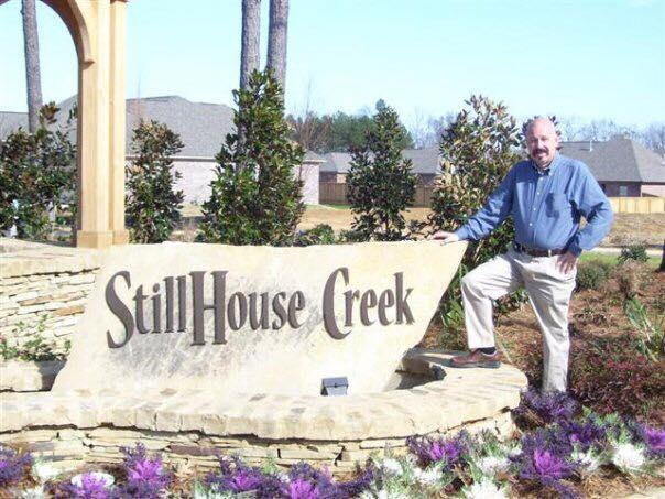 Stillhouse Creek, the newest place to find real estate Gluckstadt, MS