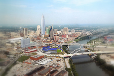 The City of Nashville