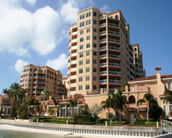 Bell Harbor Condominium