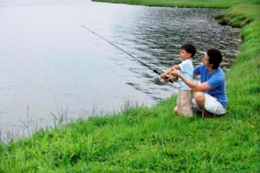 Backyard Fishing in Casselberry, FL