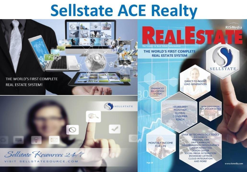 SELLSTATE NEXT GEN REALTY