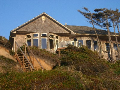 Seal Rock Homes