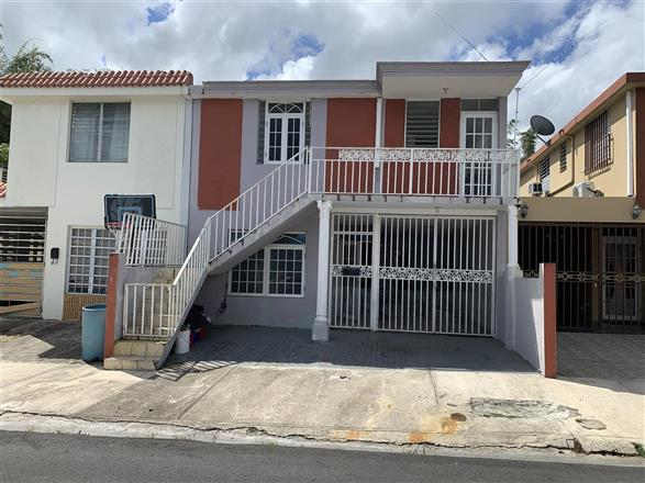 House In Bayamon