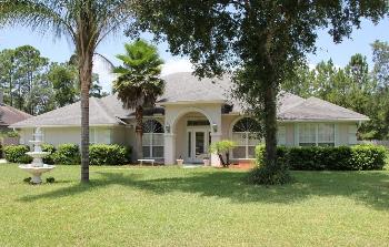 Home in St Johns County FL