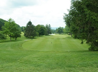 Panther Valley Golf Course