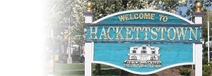 Welcome to Hackettstown NJ