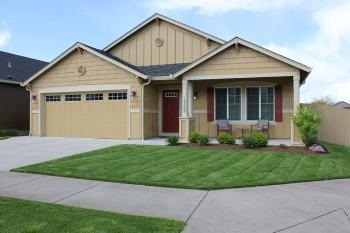 Home for sale from our real estate agent in Vancouver WA