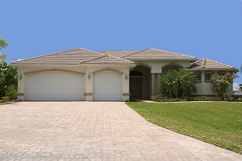 Home in West Broward County FL