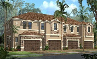 New construction in Parkland FL