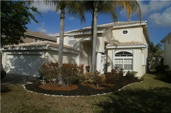 Home in Coral Springs FL