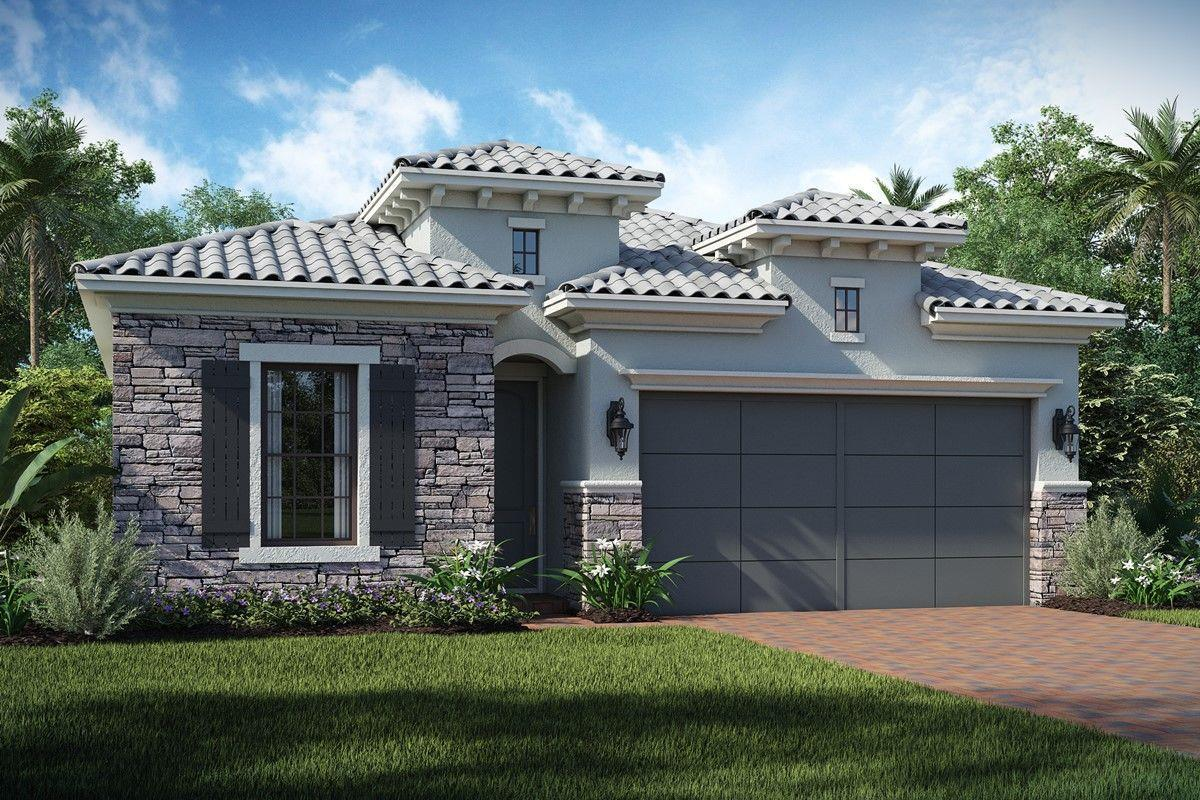 Palm Beach Home Builders New Construction In Broward County Florida