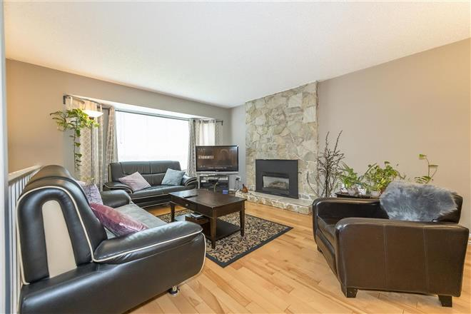 House In Coquitlam